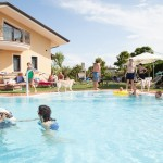 Hotel Pet Friendly con piscina animali ammessi