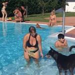 Hotel Rimini con piscina per cani
