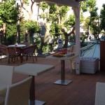 Hotel Virginia terrazza