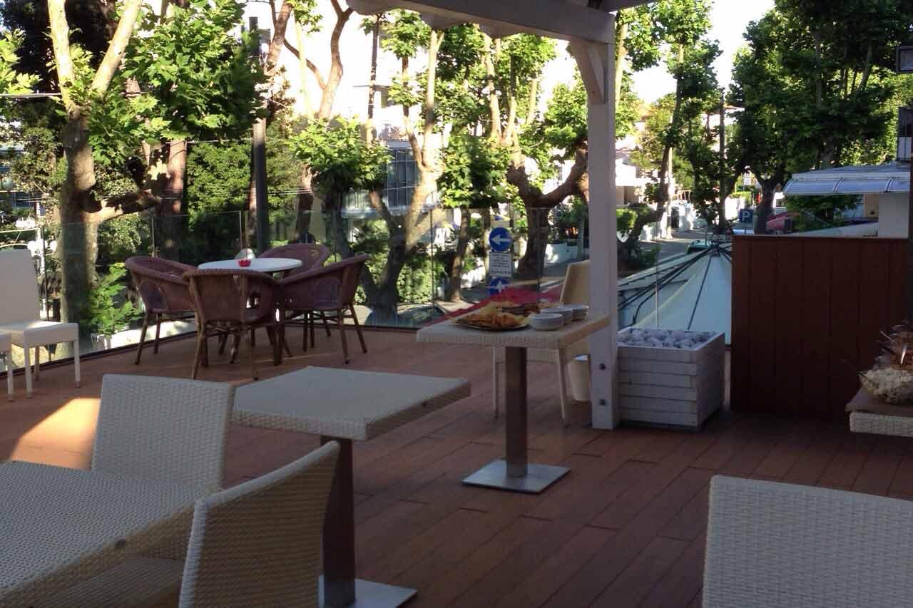 Rimini Hotel Virginia