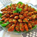 Hotel Rimini piatti vegetariani