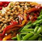 Idee piatti vegetariani